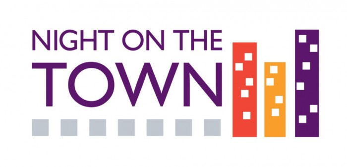 Night On The Town Lancaster Early Education Center